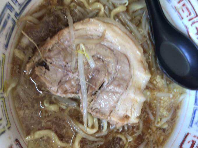 豚肉側面2枚目