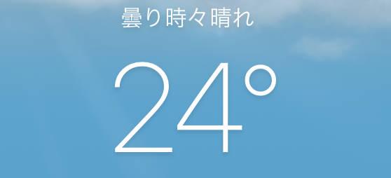 2018年05月02日の気温
