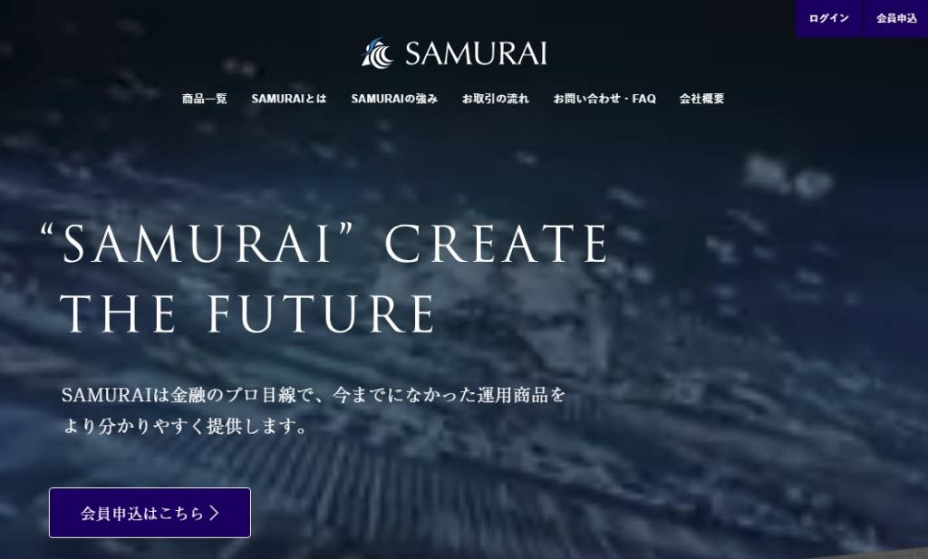 samurai-crowd.com