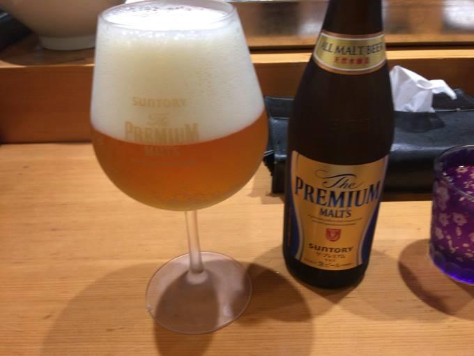 ビール |竹末東京