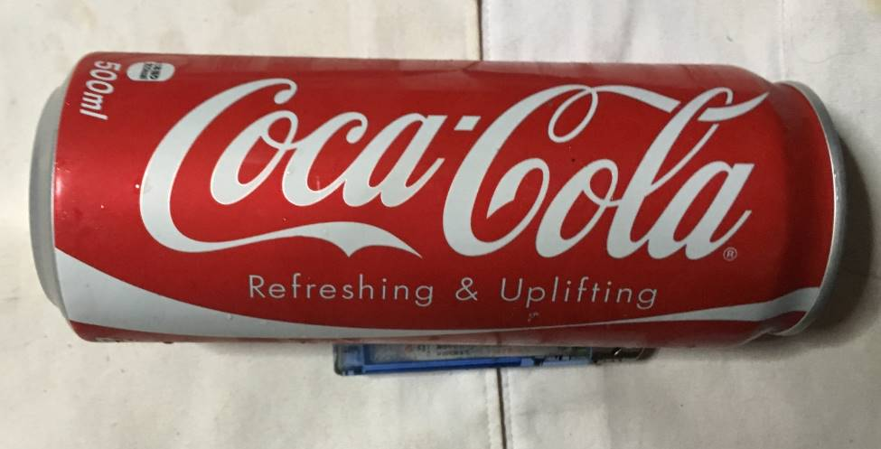 コカコーラ 500ml缶