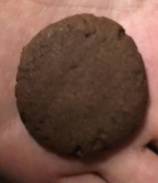カントリーマアム  チョコミント 不二家チョコチップクッキー
