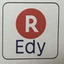 楽天Edyのロゴ小さいサイズ