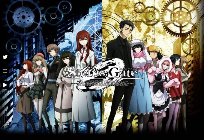 TVアニメ「シュタインズ・ゲート ゼロ」公式サイト。