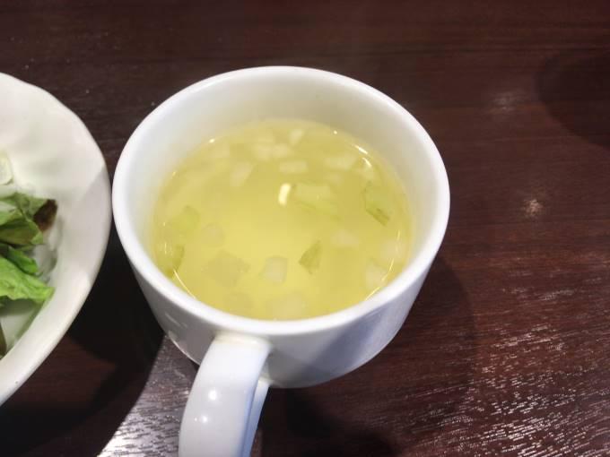 ハンバーグとワイルドステーキのコンボ|いきなりステーキ本所吾妻橋店