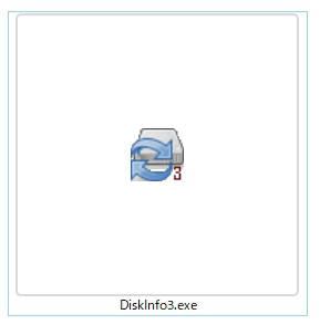 diskinfo フリーソフト