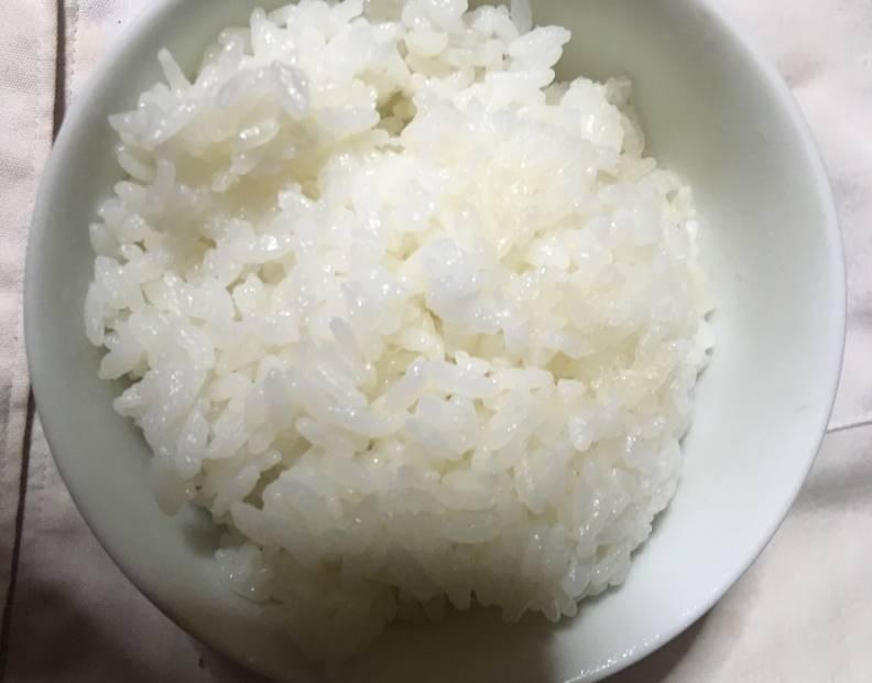 北海道産 ななつぼし150g 1合 特A米