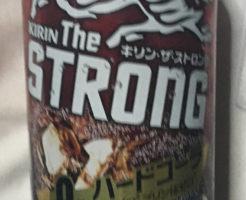 キリン・ザ・ストロング ハードコーラ 350ml