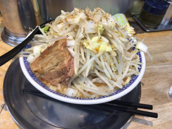 味噌らぁ麺 麺絆や 519