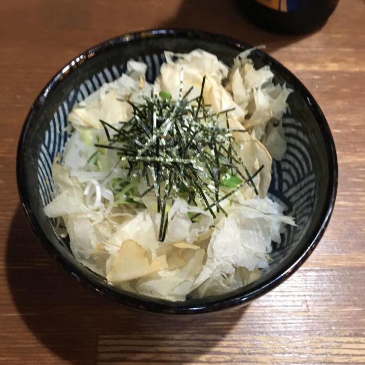 2019年1月4日に食べた竹末東京Premiumのプレミアムライス