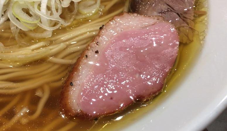 竹末東京プレミアムの鴨肉