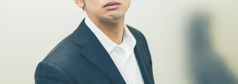 解雇される人の表情1