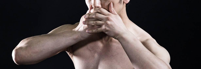 筋肉のイメージ