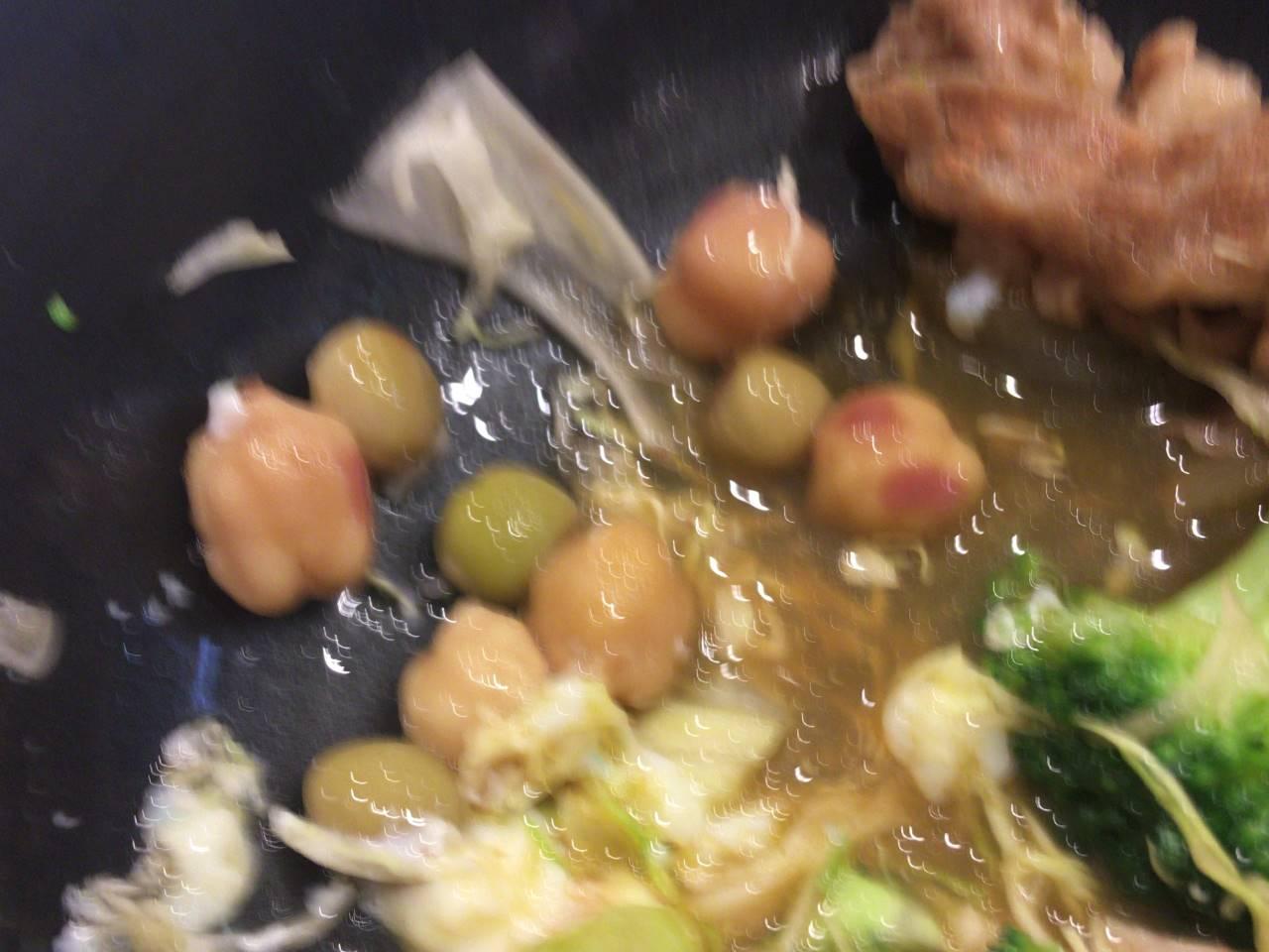 豆類:ライザップ牛サラダ|吉野家