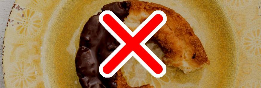 ドーナツのイメージ