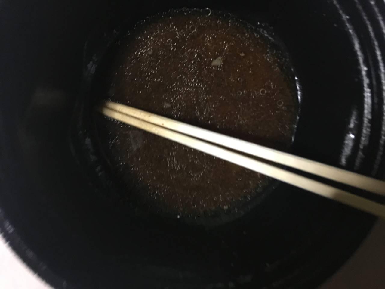 残った汁:牛皿ファミリーパック(4人前)|吉野家