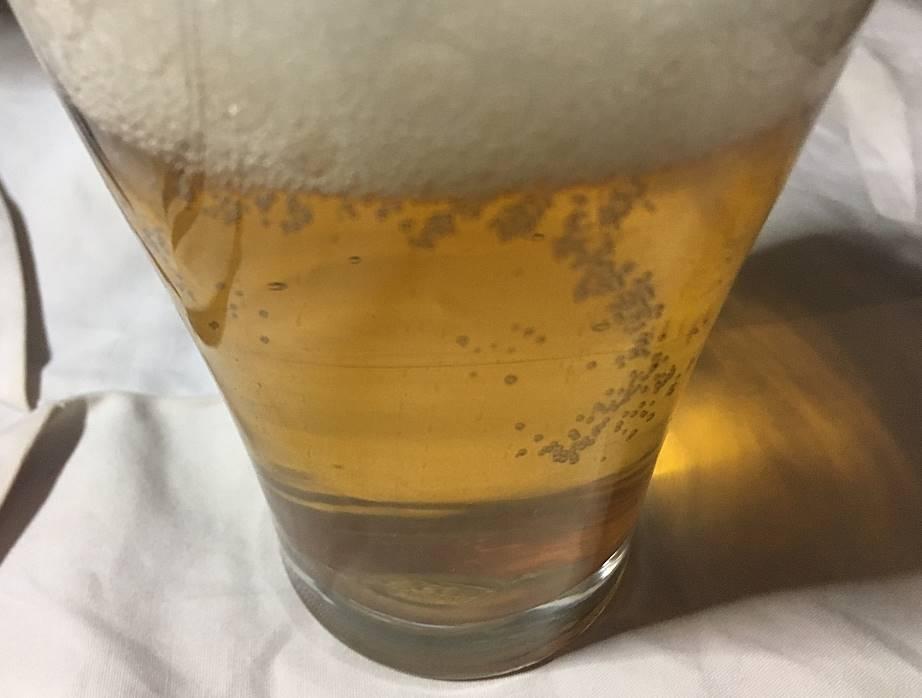 中身:淡麗プラチナダブル|ビール・発泡酒・新ジャンル|キリン