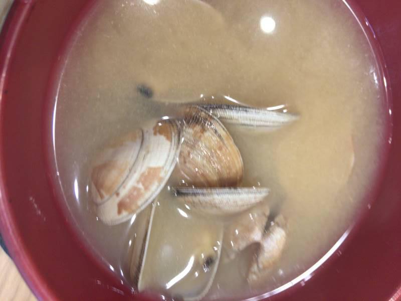 あさり:焼魚牛小鉢定食|吉野家