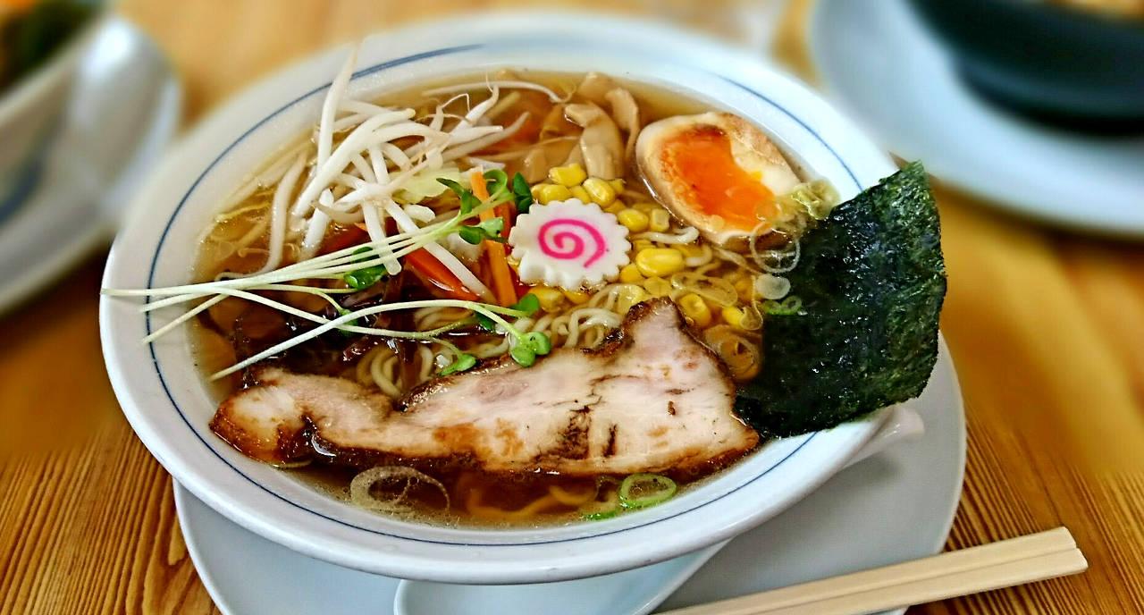 ラーメン(Ramen・Noodles)
