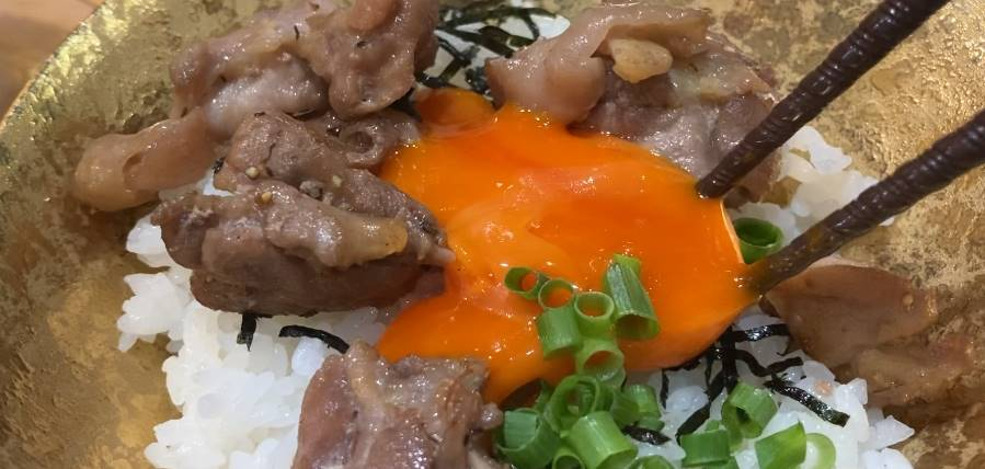 栃木軍鶏飯 極